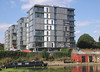 The Arthouse York Way new modern flats by Regent's Canal Kings Cross London