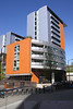 Modern apartments Paddington Basin London