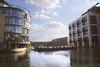 Battlebridge Basin Regent's Canal Kings Cross London
