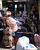 Petticoat Lane Street Market London May 2008