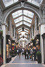 Burlington Arcade Piccadilly London