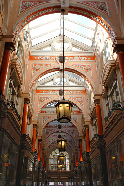 Royal Arcade Piccadilly London