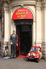 Entrance to Ripleys Believe it or Not Museum Piccadilly Circus London