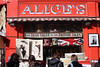Alice's Antiques shop Portobello Road London