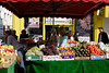 Fruit stall Portobello Road  Market London