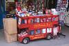 The Blue Door Antiques and Gift Shop 131 Portobello Road London