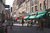 Lisle Street Chinatown Soho London August 2013