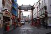 Chinatown London 2006
