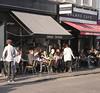 Balans Café Soho London