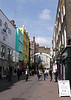 Carnaby Street Soho London