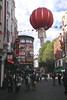 Wardour Street Chinatown Soho London
