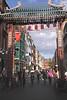 Gerrard Street Chinatown London