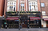 Comptons Pub Soho London