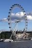 Londone Eye September 2010