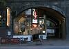 Arch Duke Wine Bar South Bank London