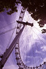 London Eye South Bank