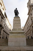 Statue of Clive of India London
