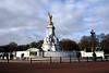 Queen Victoria Memorial London