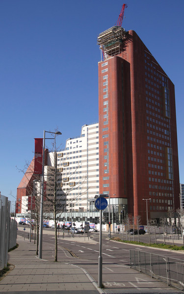 Stratford One student accomodation Stratford London