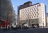 Hilton Hotel Southwark London