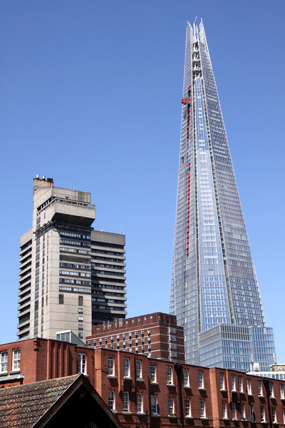 The Shard Southwark London