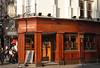 The Chandos Pub off Trafalgar Square London