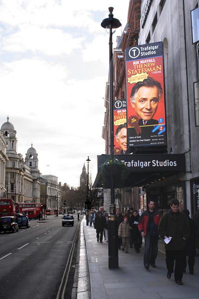 Trafalgar Studios Theatre London