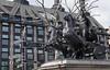 Statue of Boudicca London