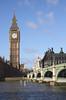 Westminster Bridge and Big Ben London