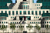 MI6 Building Vauxhall London