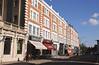High Street Wimbledon Village London