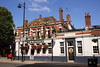 The Alexandra Pub Wimbledon London