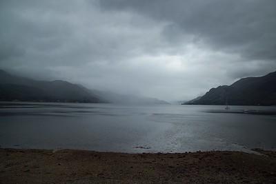 Scottish Higlands