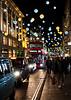 London, Christmas time,  2015