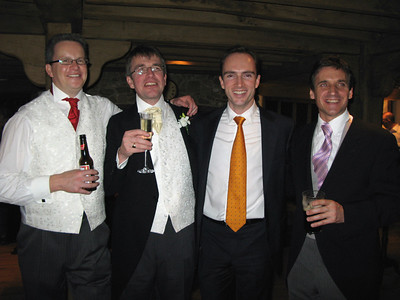 Class of '93!?! The Pride of Kingston University's Estate Management Faculty!