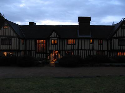 Cain Manor
