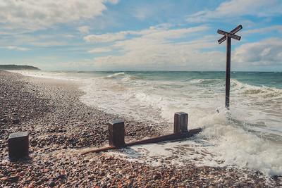 Findhorn Coast
