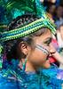 Notting Hill Carnival, London, 2017