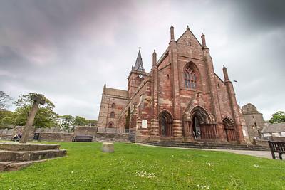 St Magnus, Kirkwall