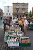 Street Market Abingdon Oxfordshire