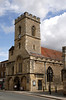 St Nicholas Church Abingdon Oxfordshire