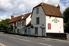 The Nags Head Pub Abingdon Oxfordshire