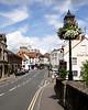 Bridge Street Abingdon Oxfordshire