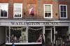 Watlington Arcade shop High Street Watlington