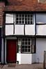 Terraced house in Watlington Oxfordshire