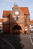 Town Hall Watlington Oxfordshire