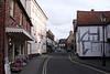 High Street Watlington Oxfordshire