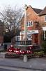 War memorial Watlington Oxfordshire