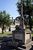 War memorial Burford Oxfordshire