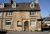 Terraced Cottage Burford Oxfordshire